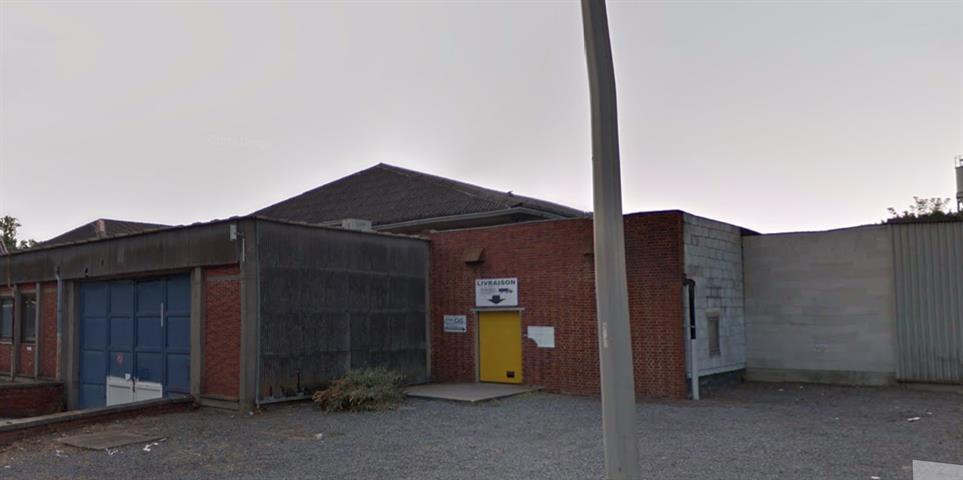 Immeuble a usage multiple - Tournai - #3840253-0
