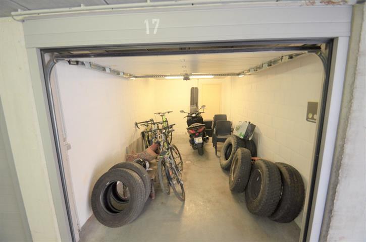 Garage (ferme) - Tournai - #3846138-4