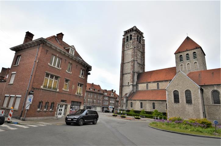 Immeuble à appartements - Tournai - #3846297-0
