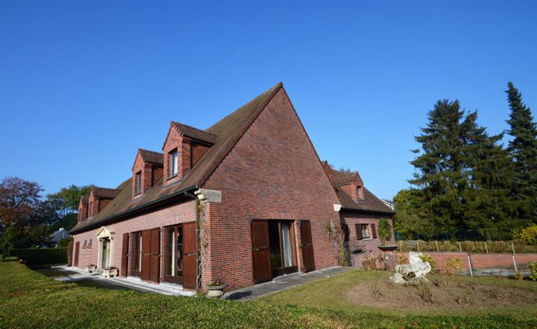 Villa - Tournai - #3847025-22