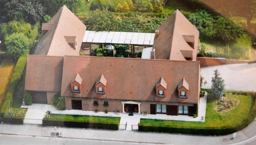 Villa - Tournai - #3847025-1