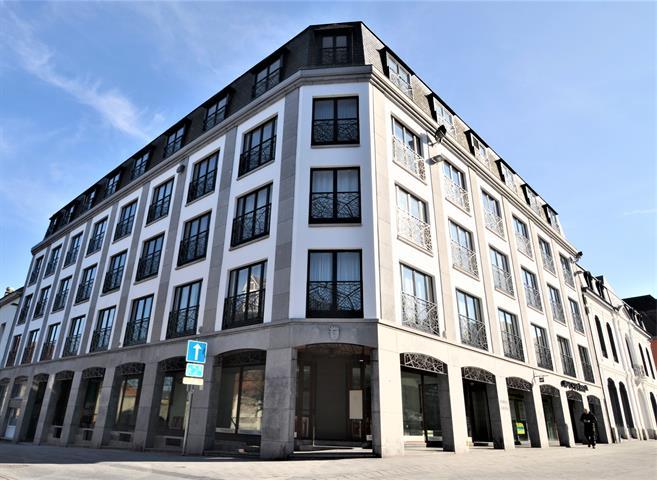 Immeuble à appartements - Tournai - #3851867-2