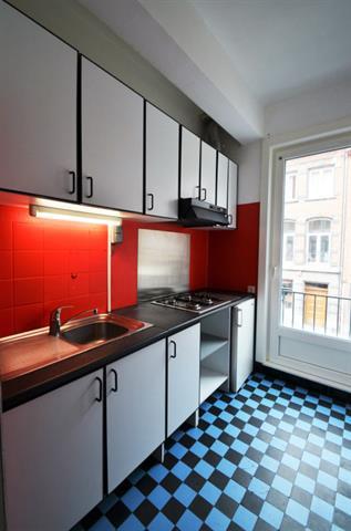Immeuble à appartements - Tournai - #3857350-4