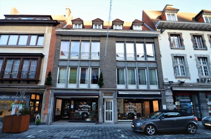 Immeuble à appartements - Tournai - #3857350-0