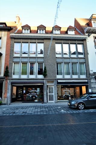Immeuble à appartements - Tournai - #3857350-1