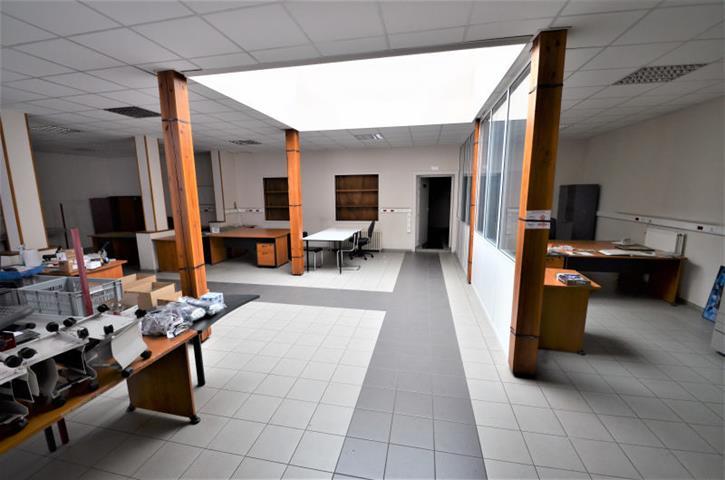 Bureaux & entrepôts - Tournai - #3861518-4
