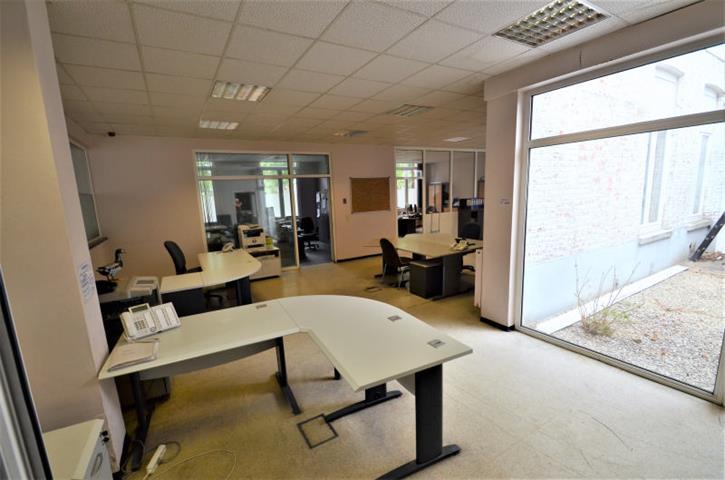 Bureaux & entrepôts - Tournai - #3861518-2