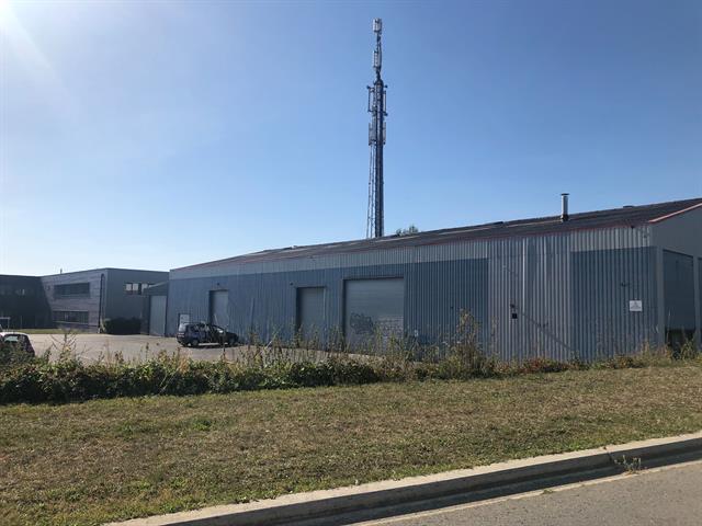 Entrepôt - Estaimpuis - #3863384-0