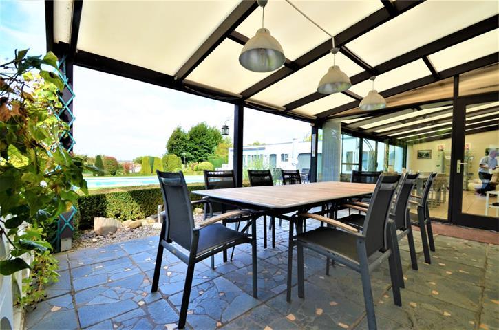 Villa - Pecq Hérinnes-lez-Pecq - #3865800-15