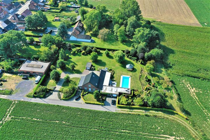 Villa - Pecq Hérinnes-lez-Pecq - #3865800-1