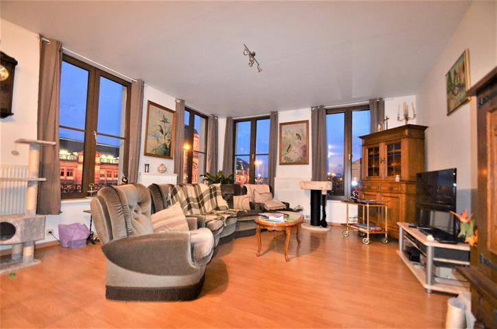 Immeuble à appartements - Tournai - #3878556-7