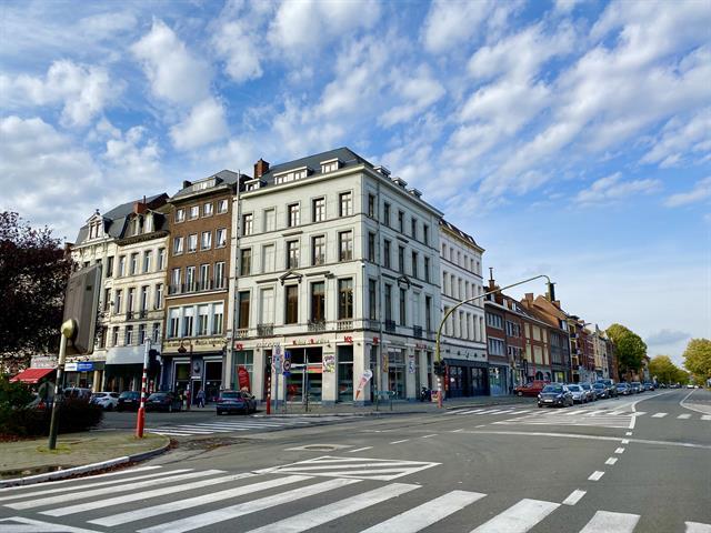 Immeuble à appartements - Tournai - #3878556-0