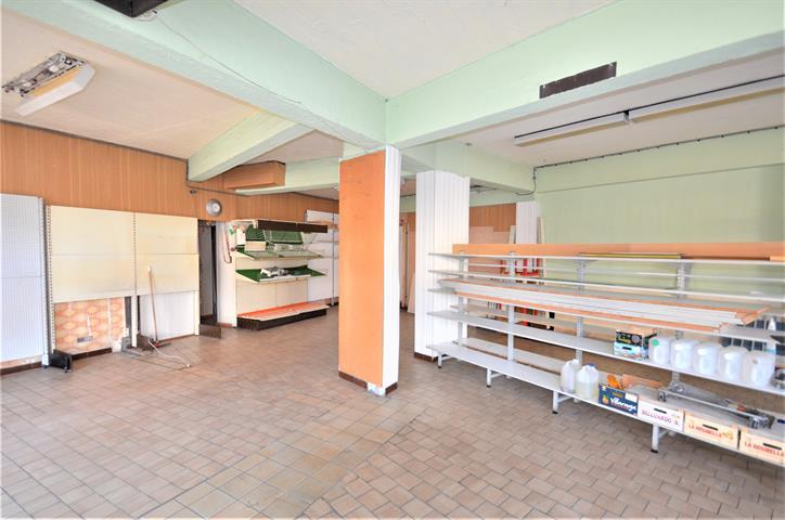 Immeuble mixte - Tournai - #3881078-7