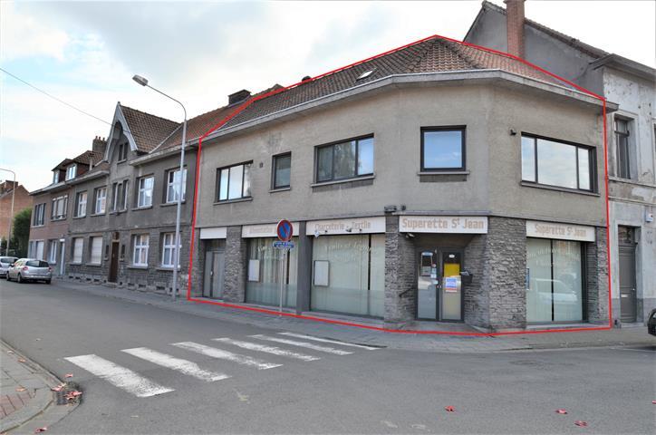 Immeuble mixte - Tournai - #3881078-0