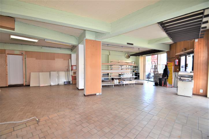 Immeuble mixte - Tournai - #3881078-8