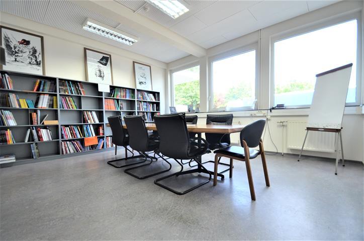 Immeuble de bureaux - Tournai - #3908922-4