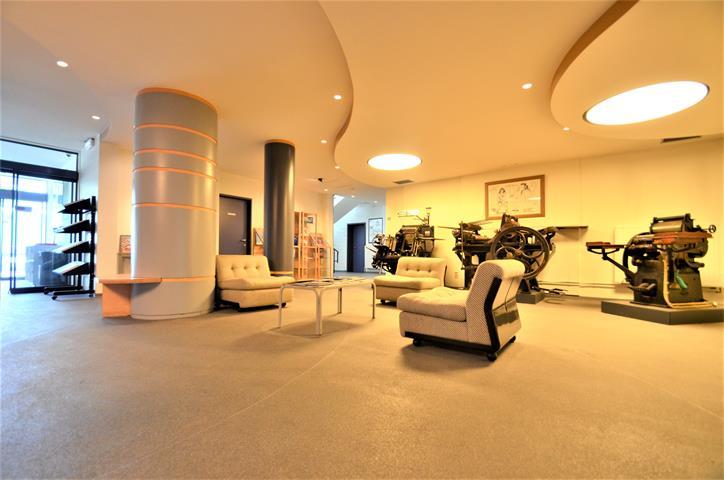 Immeuble de bureaux - Tournai - #3908922-1