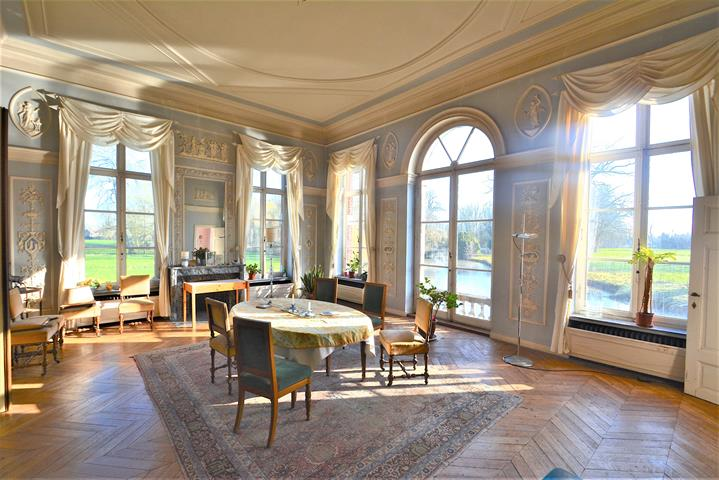 Château - Tournai Froyennes - #3924673-3