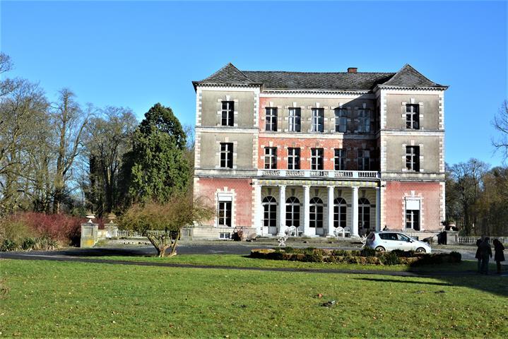 Château - Tournai Froyennes - #3924673-1