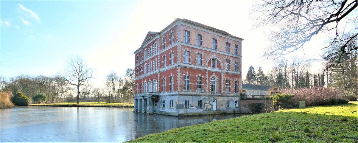 Château - Tournai Froyennes - #3924673-0