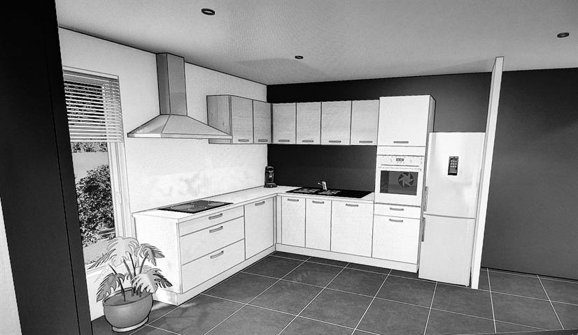 Appartement - Tournai - #4024495-6